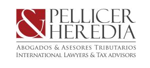 Logo Pellicer & Heredia